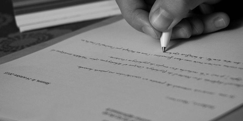 5 خطوات كتابة السيرة الذاتية اكتب سيرتك الذاتية بشكل صحيح