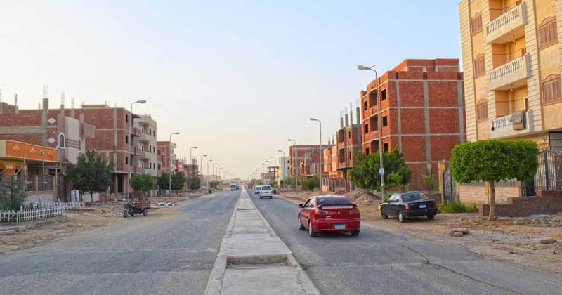 4 معلومات هامة عن مدينة بدر