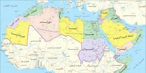 اصغر دولة عربية