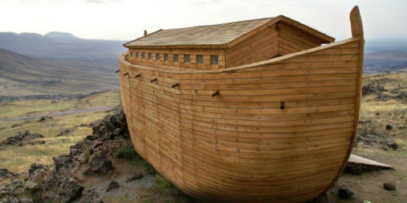 تعرف على قصة سيدنا نوح عليه السلام كاملة 4 مشاهد لقصة نبي الله نوح