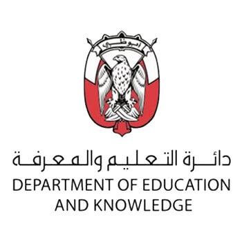 Department Of Education And Knowledge Adek Abu Dhabi Uae Ministry Complex Behind Khalifa Park