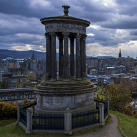 Nurseries in Scotland