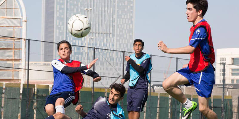 Top 10 Football Schools In Dubai 2021