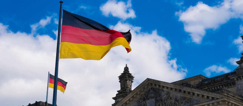 Flag of Germany - Colours, Meaning, History 🇩🇪