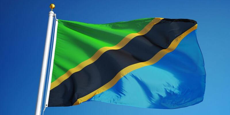 Bendera Tanzania
